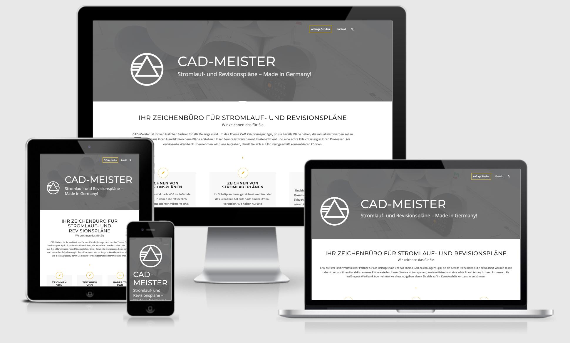 CAD Meister