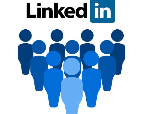 LinkedIn Erfolg