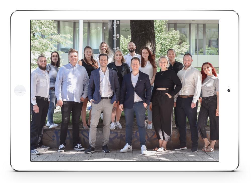 Facebook Agentur Team UPON GmbH