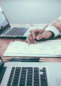 Image Marketing - Erste Schritte und Brainstorming