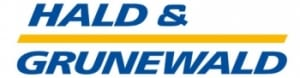 Hald & Grunewald Logo