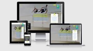 Neonorth Physiotherpaie Website