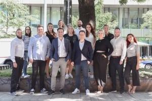Online Marketing Team 2019