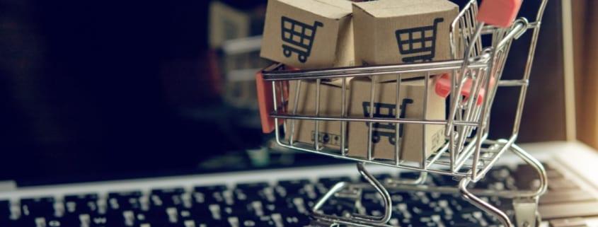 Onlineshops aufbauen mit Online Marketing
