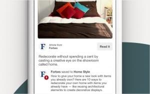 Pinterest Marketing Artikel Rich Pins