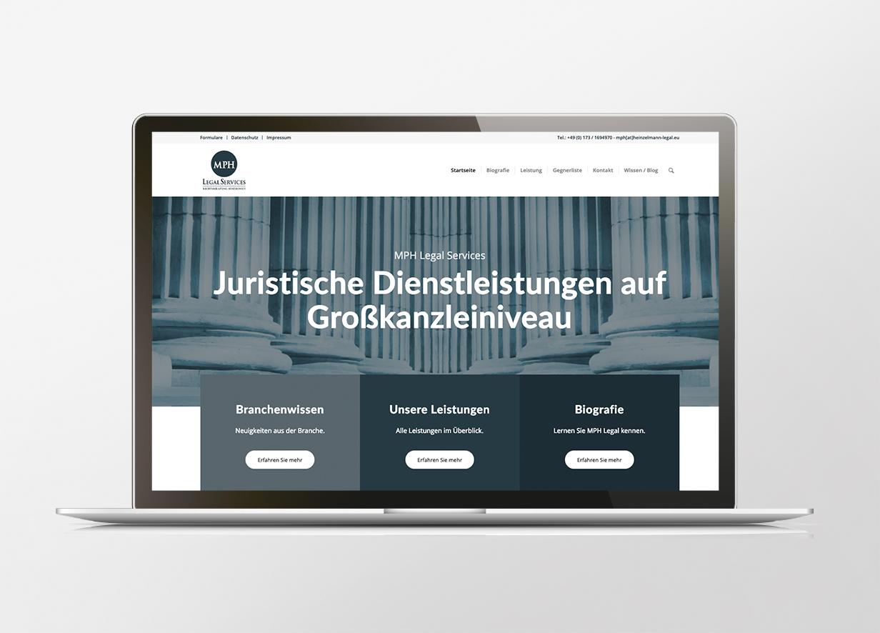 MPH Legal