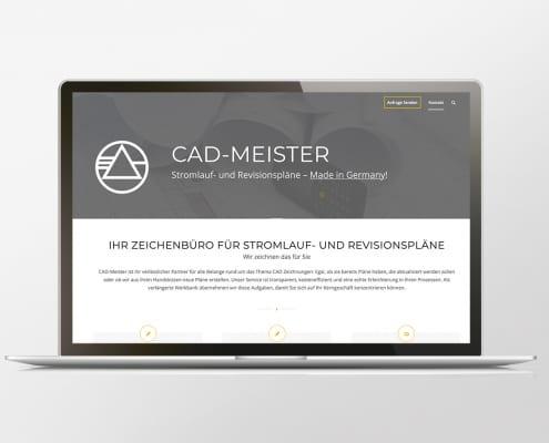 Portfolio CAD Meister