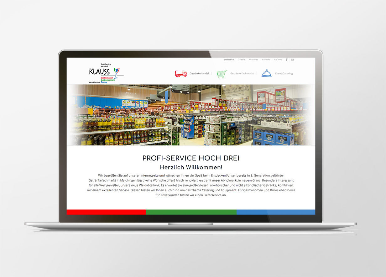 Portfolio | UPON GmbH Online Marketing