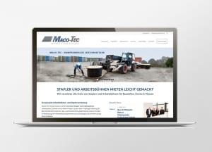 Portfolio MacoTec