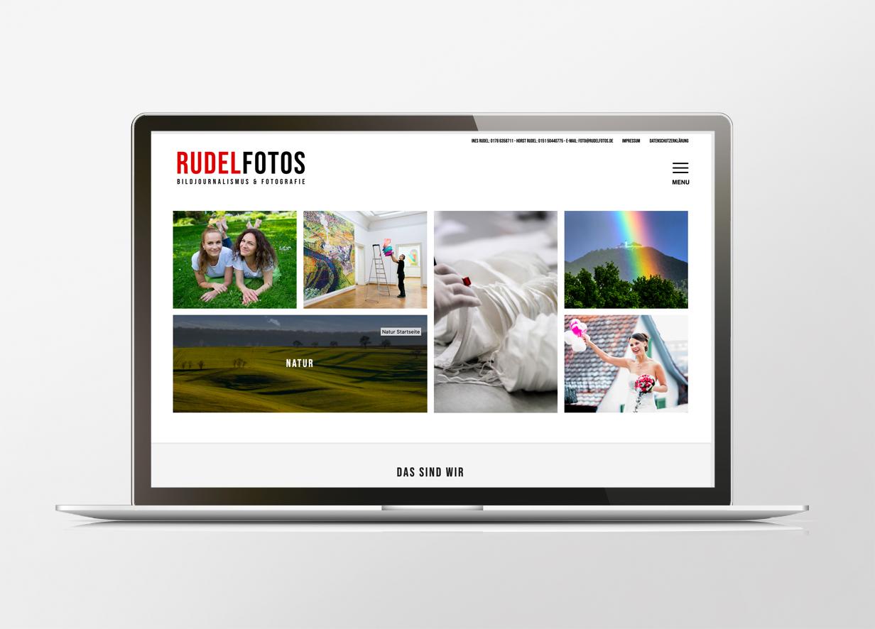 Portfolio Rudelfotos