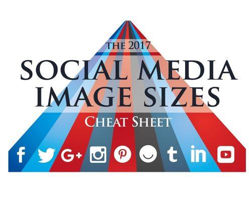 Social-Media Image-Sizes