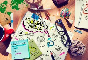 UPON Blog Social Media