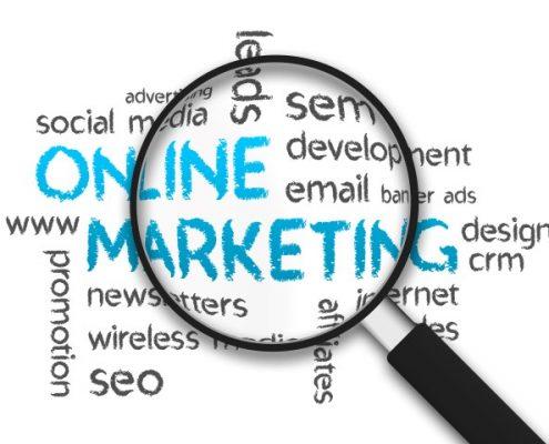 UPON Online Marketing Plan