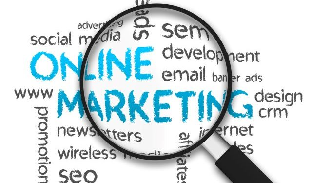 UPON Online Marketing Plan