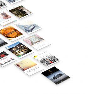 Marekting Website Erstellung UPON GmbH