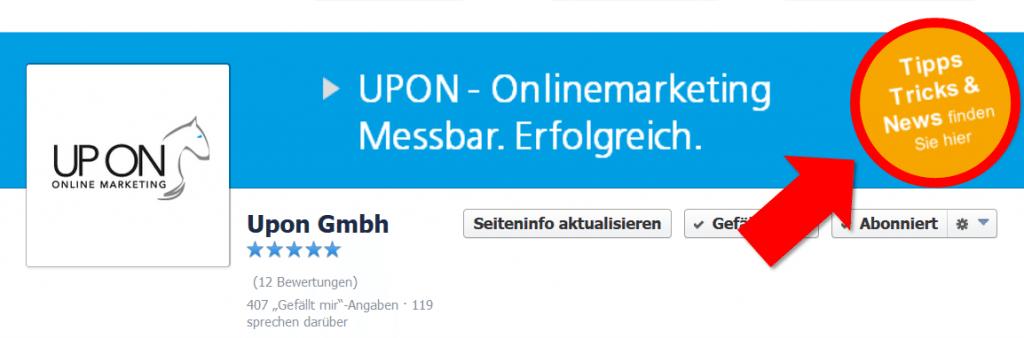 upon_mehrwert fanpage